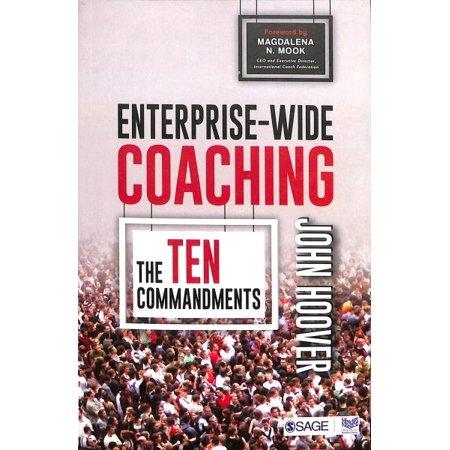 Enterprise-wide Coaching The Ten Commandments