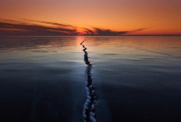 6 потрясающих фактов об озере Байкал, изображение №2