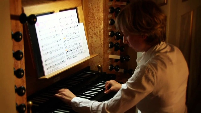 Andres Uibo Drei Choralmeditationen I