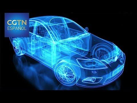 China EV100 e ICEX firman un protocolo de cooperación para el desarrollo de vehículos eléctricos