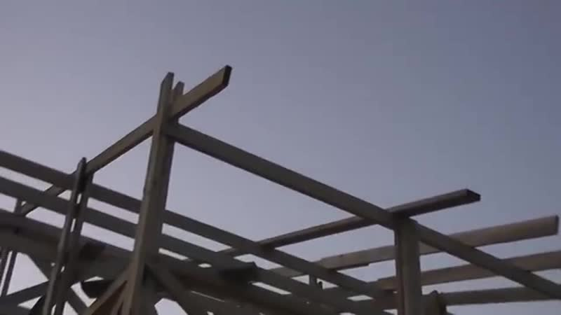 Брусовой дом с мансардой, ошибки при строительстве