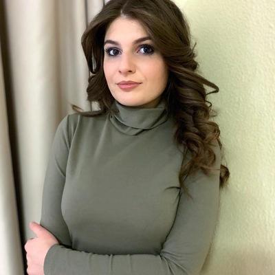 Анна Петросян