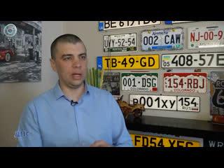 Телеканал ОТС в программе ДПС сделал репортаж о хобби Евгения Печёрских