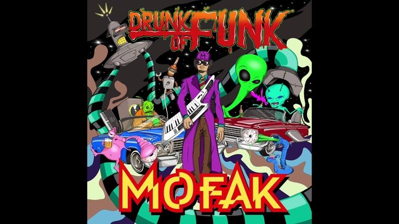 Mofak -Body Move (2018)
