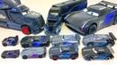 Игрушки Машинки Трейлеры Тачки 3 Джексон Шторм Много Машинок Видео для Детей