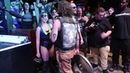 Casanova Valentine vs Markus Crane No Ring Death Match at SOUNDBAR Orlando FL