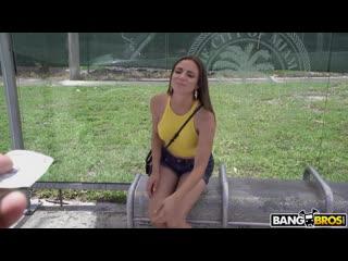 Havana Bleu  [PornViva, Порно ВК, ПОРНО ВК, NEW PORN VK, Blowjob, Sex, POV, Big tits, Milf, Big ass]