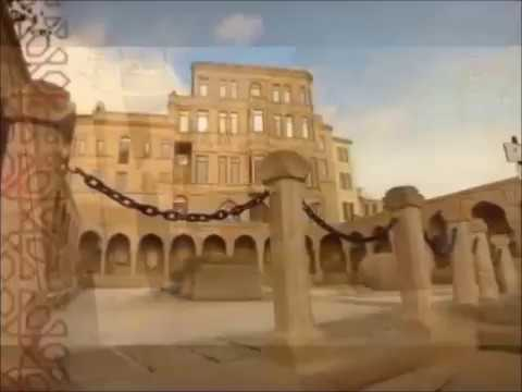 М.Цукерман. Прощание с Баку