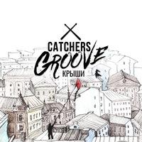 Логотип Music Drum Show «Catchers Groove»