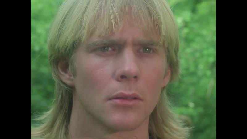 Робин из Шервуда Робин Гуд Robin of Sherwood 1984 1986 Сезон 3 серии 3 4 Перевод НТВ VHS