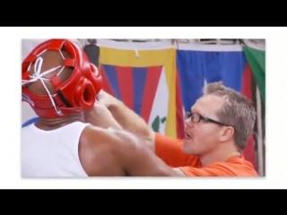 Anderson Silva - Boxing for MMA (part 2)