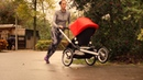 How To Run With The Bugaboo Runner