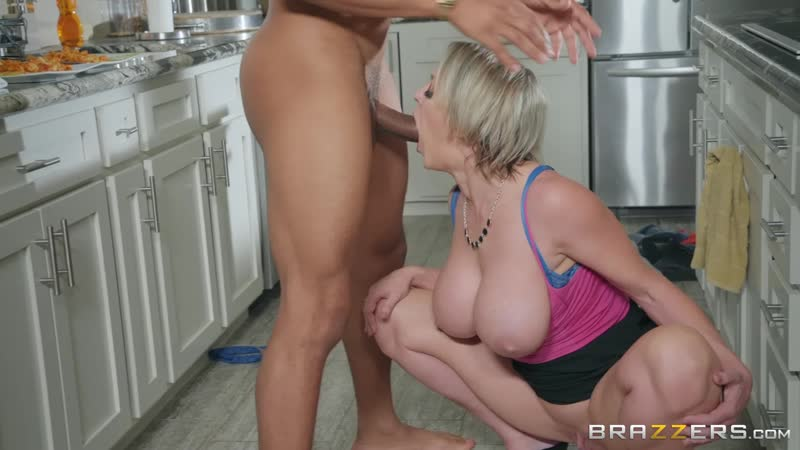 Cum County: Dee Williams Ricky Johnson by Brazzers Full HD 1080p, Gagging, Porno, Sex, Секс,