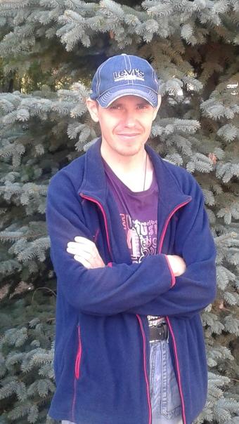 Василий Дружков, 35 лет, Россия