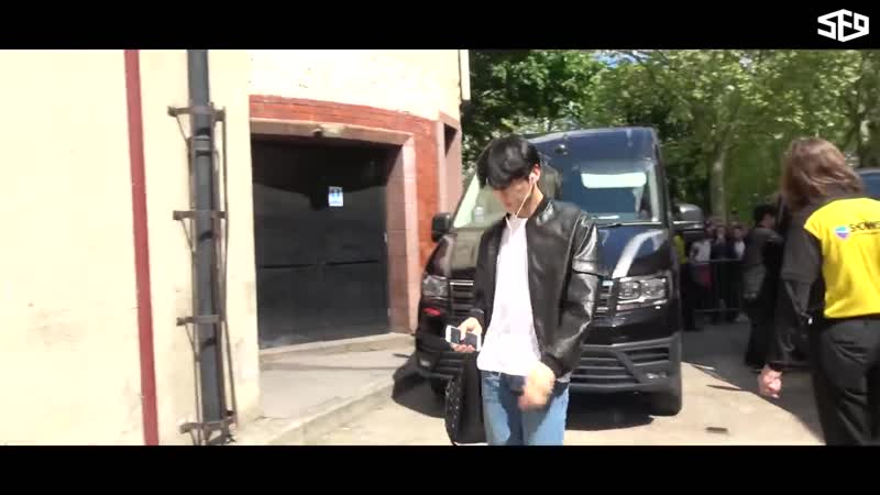 [SF9s Travelog] in London Preview