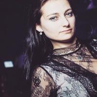 Кристина Ушакова