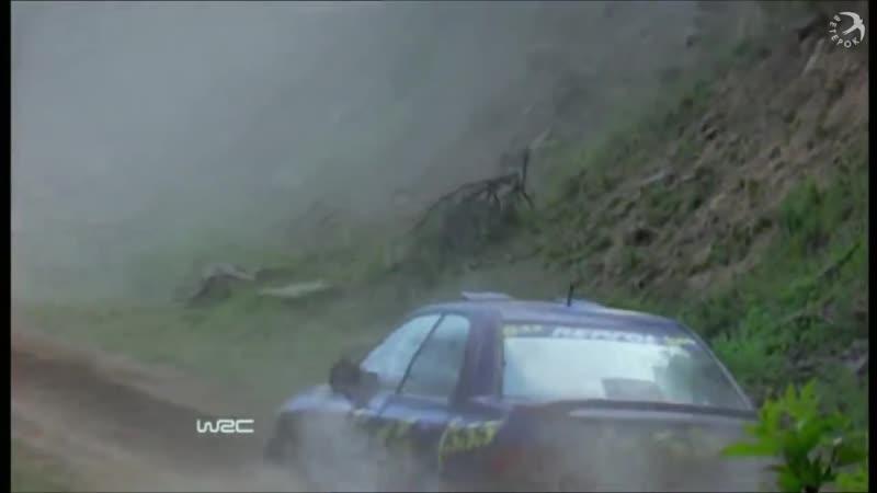 Величайшие раллисты WRC Карлос Сайнс Carlos Sainz