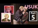 PART FIVE My Favorite USUK Moments in the Hetalia Musicals