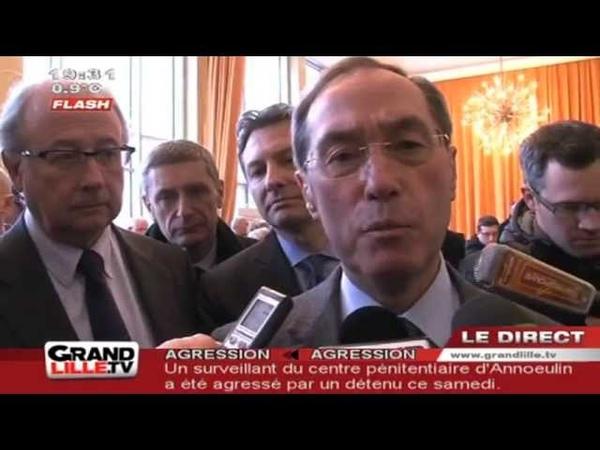 Claude Guéant déclare la guerre à CopWatch France