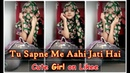 Tu Sapne Me Aahi Jati Hai - Mai Dekhu Teri Photo Sau Sau Baar Kude - Luka Chuppi