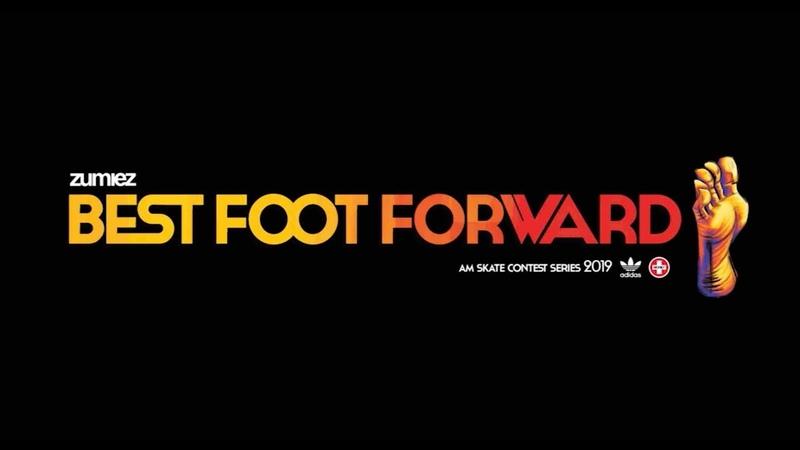 Zumiez Best Foot Forward Tour 2019 Part 1