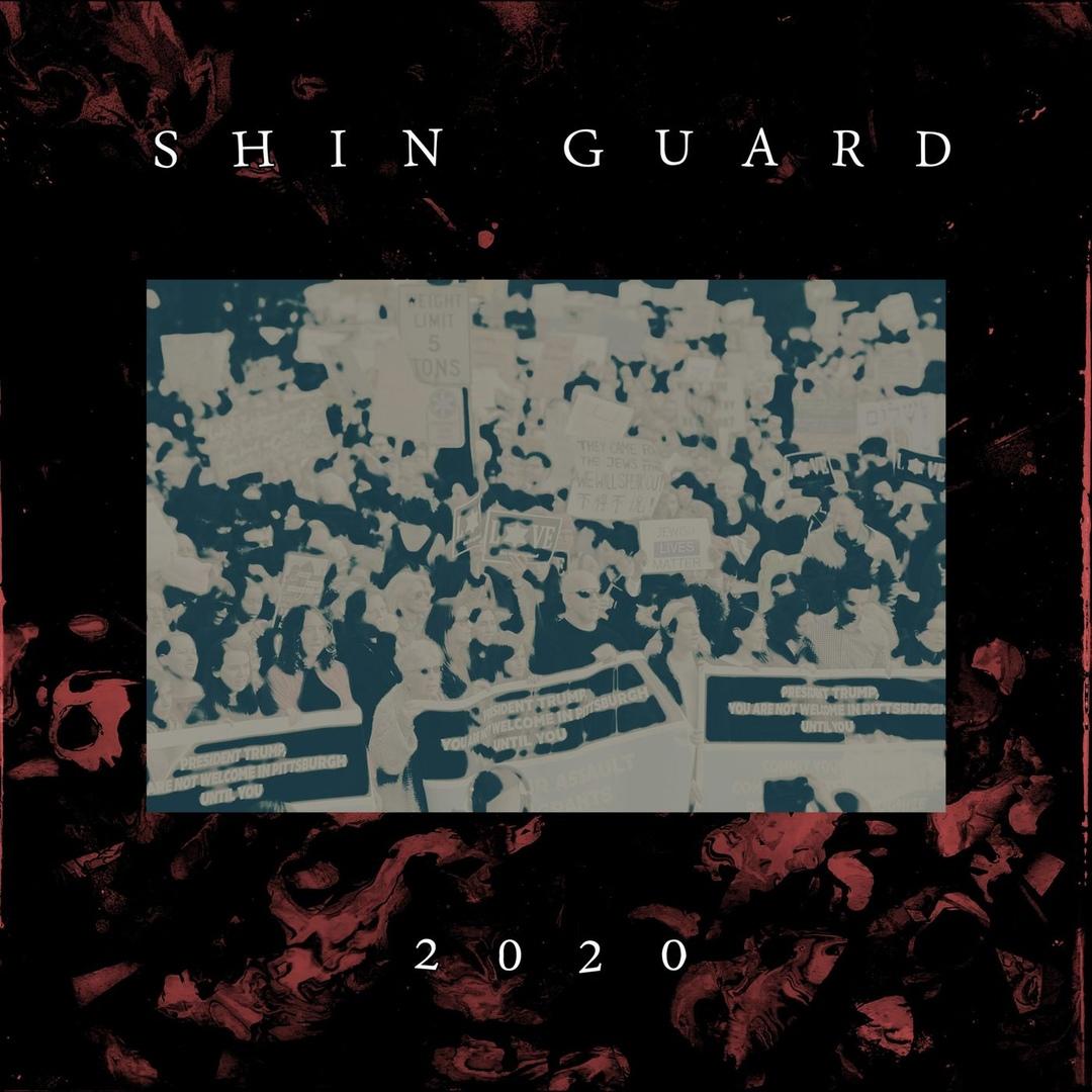 Shin Guard - 2020