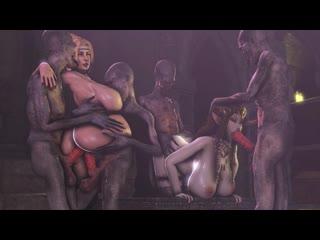 Vk.com/watchgirls rule34 dead or alive/ninja gaiden rachel - the legend of zelda princess zelda 3d porn monster sound