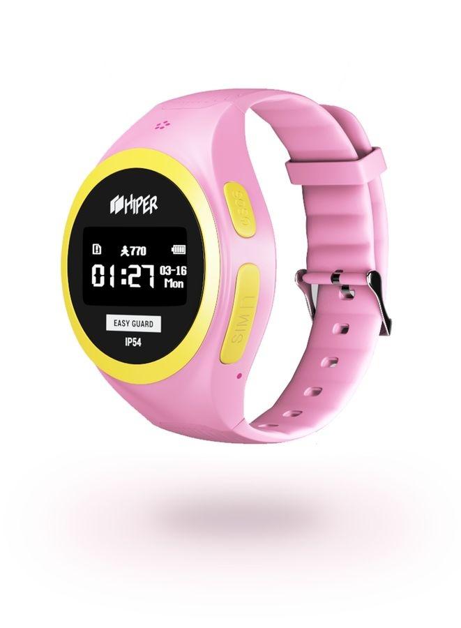 HIPER BabyGuard Pink (BG-01PNK) 4050₽