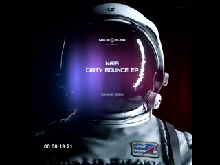 [nrpnk004] nais - dirty bounce ep (coming soon)