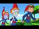 Red Caps Season 1 Episode 22 | Секретная служба Санта - Клауса Сезон 1 Серия 22
