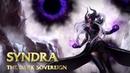 Syndra Champion Spotlight Gameplay League of Legends