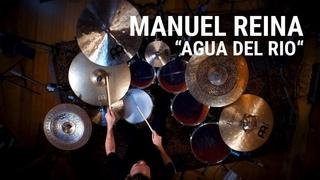 """Meinl Cymbals - Manuel Reina - """"Agua Del Rio"""""""