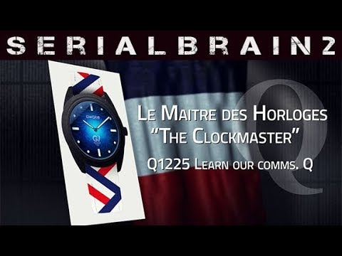 SerialBrain2 Trump's Big Victories at the G7 Part 2 Trump Freed France from the Cabal