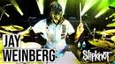 Zildjian Performance Jay Weinberg plays Unsainted