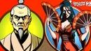 шадоу файт 2 СЭНСЕЙ против МОЛОДОЙ ВДОВЫ Shadow Fight 2 Special Edition Бой с Тенью 2 от FGTV
