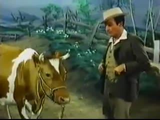 Jack and the beanstalk (1967) - gene kelly bobby riha marian mcknight