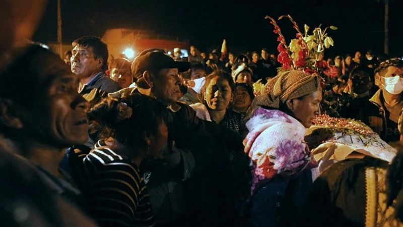 Bolivians attend funeral of Morales supporters killed in clashes with security forces | AFP