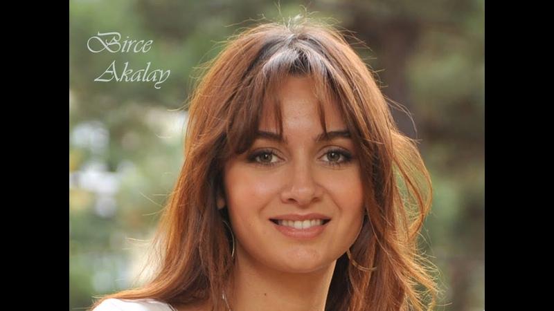 FERDİ ÖZBEĞEN - Yok Yok Yalan Deme (Actress Birce Akalay)