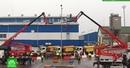 Рабочие петербургского автобана сразились на виртуозном технобаттле