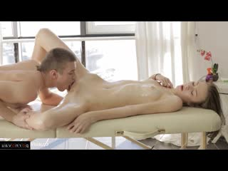 Nikolas & serpente edita aka alice marshall aka daniela c [ skinny &  massage / cumshot on ass , in oil , shaved , body piercing