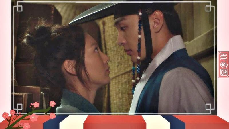 [밀착 엔딩] 습격한 자객들을 피해 숨은 공승연(Gong Seung-yeon)-김민재(Real.be)…! 꽃파당 (Flowercrew) 2회