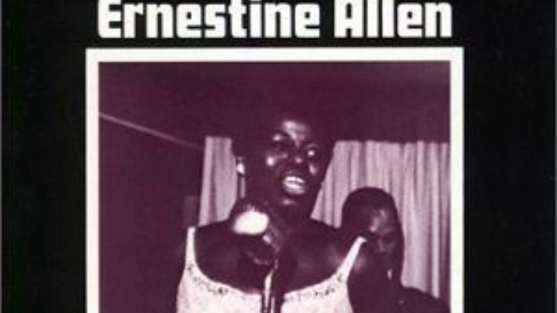 Ernestine Allen - I Want a Little Boy (1961)