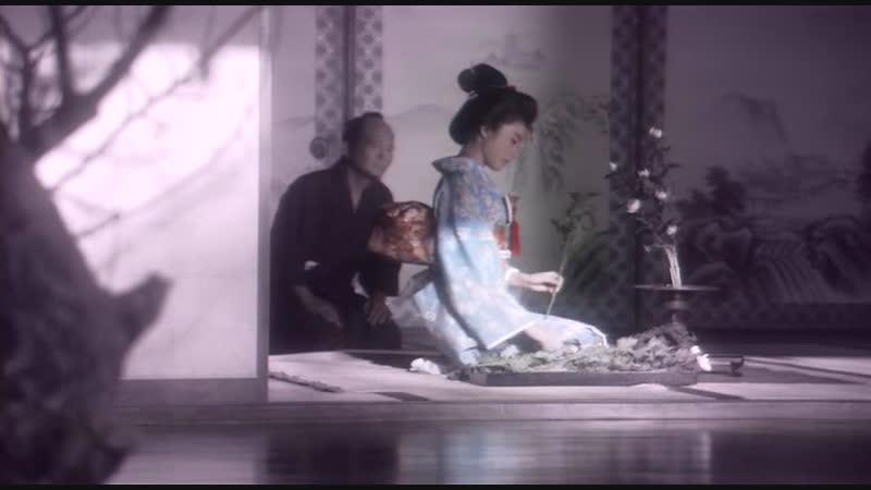 За той дверью Fusa 1993 Режиссер Кон Итикава Япония