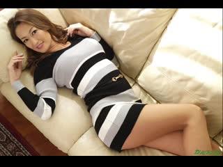 RENA (aka Rena Fukiishi) [050719-914] [, Японское порно, new Japan Porno, Uncensored, MILF, Big Tits, Cream Pie]