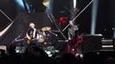 Nirvana feat John McCauley Serve the Servants Scentless Apprentice @ CalJam 2018