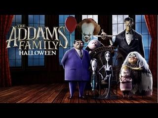 Семейка Адамс или Семейка Изадамс русский трейлер (2019)