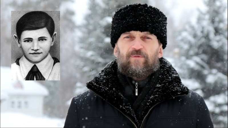 Воины духа Валя Котик ПВПО Александр Невский 2019 г