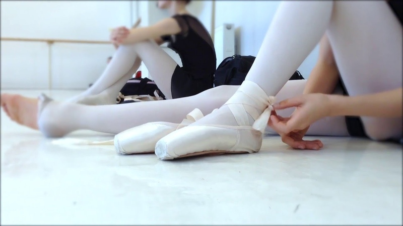 Rīgas Horeogrāfijas vidusskola