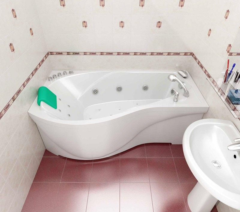 Как выбрать ванну?, изображение №4