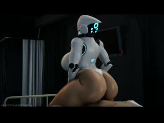 Haydee the stress test sfm 3d porn sound 1min (18) порно porno xxx seks мама секс сиськи парнуха